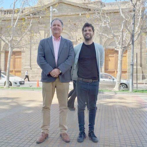 Exitosa gira nacional Progresista: Directiva Nacional visitó la Región de Coquimbo