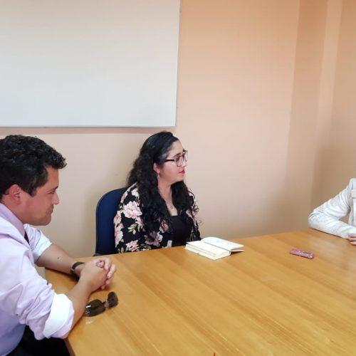 Los Progresistas quieren a Angelique Araya como candidata a alcaldesa
