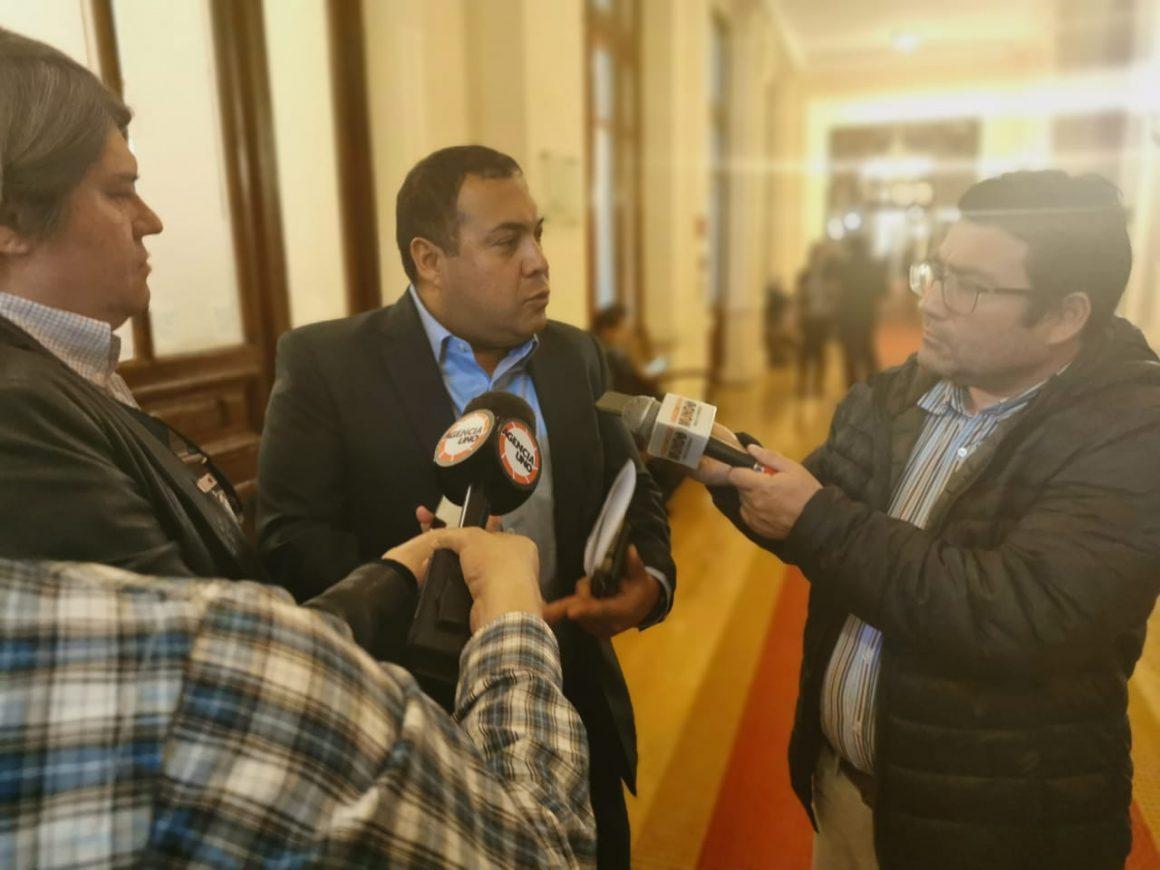 Unidad para el Cambio presentó su propuesta de pensiones frente al fracaso evidente de las AFP