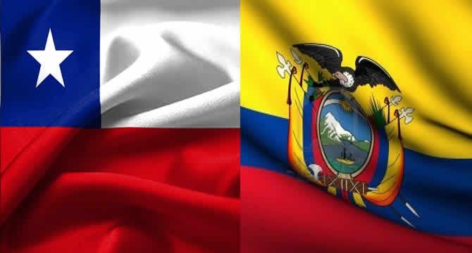 Partido Progresista y JPRO piden a Piñera llamar a consulta a embajador de Chile en Ecuador