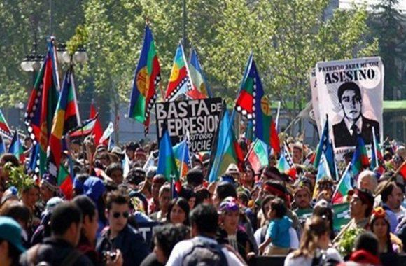"""Progresistas condenan violencia contra el pueblo mapuche en la Región de La Araucanía: """"Repudiamos estas acciones cobardes, ilegales y racistas"""""""