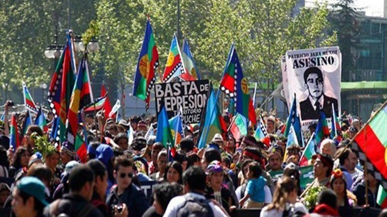 Cuando todo Chile fue mapuche
