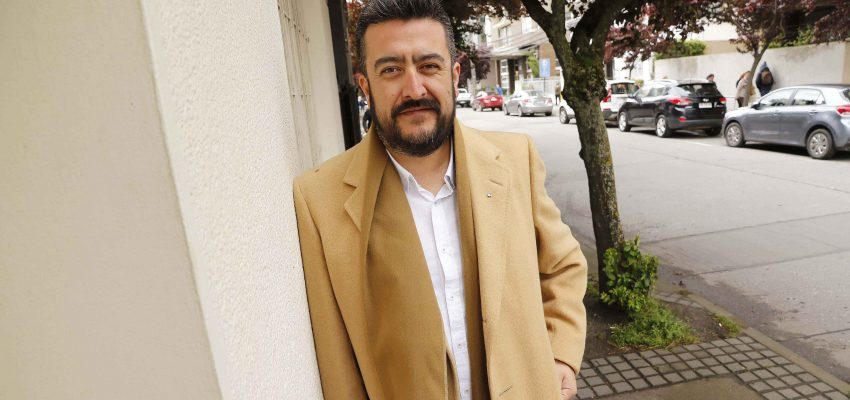 """[Diario Concepción] Renzo Galgani, carta del PRO a gobernador: """"Lo más importante en el Bío Bío son las personas"""""""