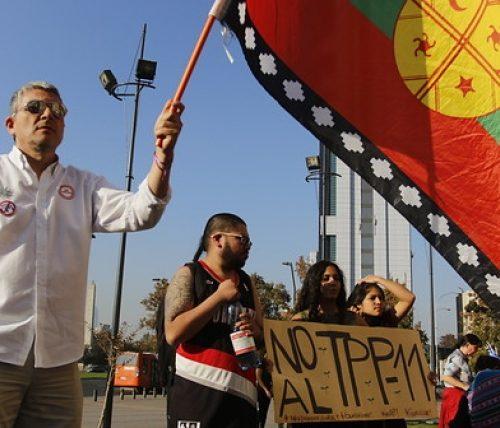 Partido Progresista insta a establecer nuevo Pacto del Estado de Chile con los pueblos indígenas