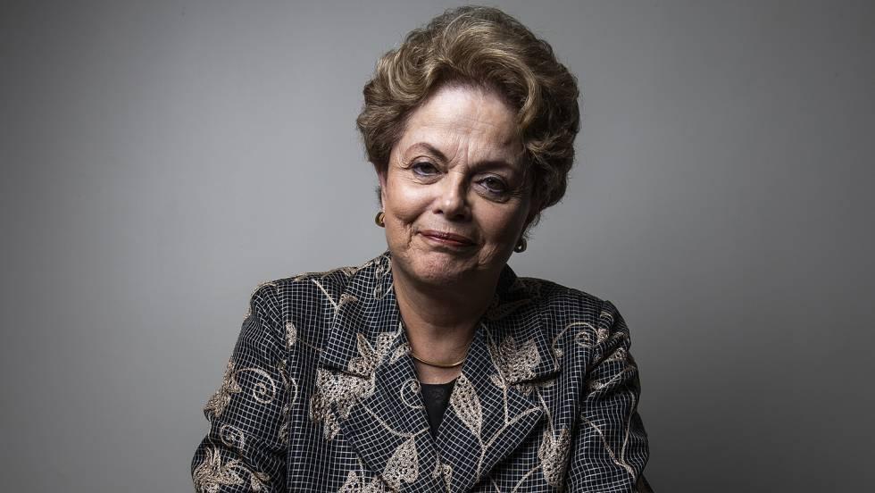 VIDEO EXCLUSIVO | Dilma saluda al pueblo de Chile