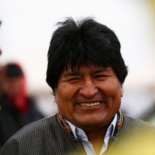 Columna | Lo que hizo Evo por Bolivia