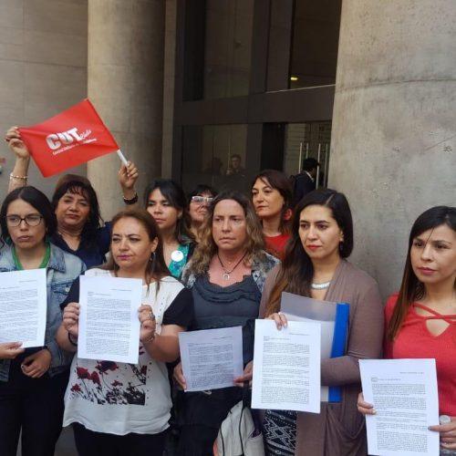 Carta a la ministra Isabel Plá por violaciones a los DDHH en contra de mujeres