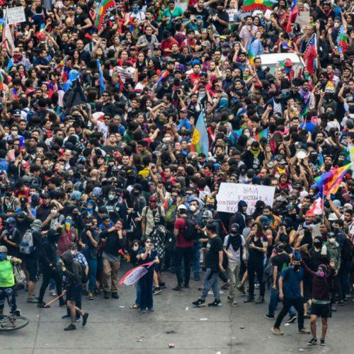 Columna | El despertar de Chile para una Nueva Constitución