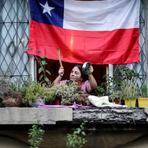 Columna   Nuevo pacto social y empresarial en Chile contra el cocodrilo de la desigualdad