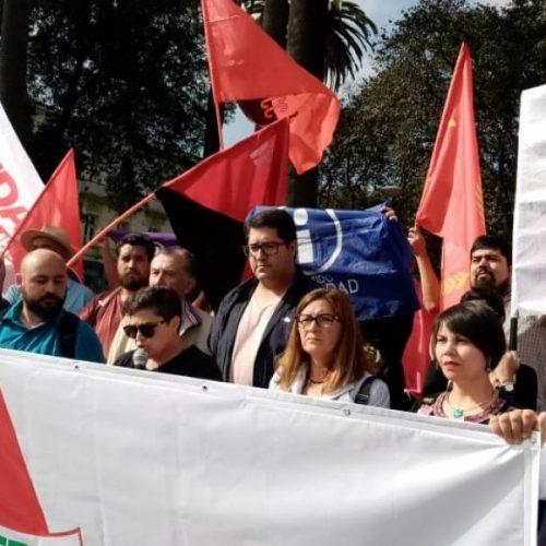 [Publimetro] Apruebo Chile Digno: La coordinación tras el comando del PC, FRVS y el PRO