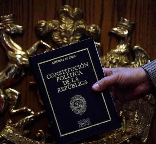 [Cronica Digita] La fábrica de mitos del rechazo al cambio de la Constitución de 1980