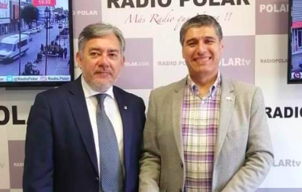 "[Radio Polar] Vocero del comando apruebo chile digno en el programa ""rumbo al plebiscito"""