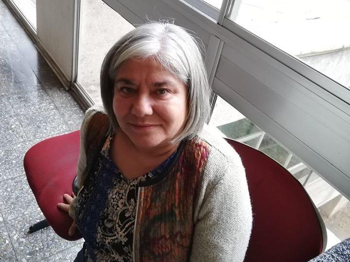 Esta madrugada falleció nuestra querida compañera Dra. Berna Castro