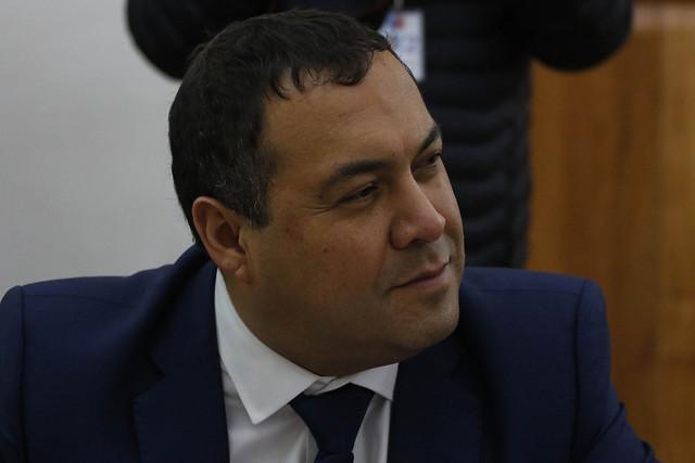 """Progresistas y salida de Mañalich del Ministerio de Salud: """"No sólo basta con su renuncia, debe ser sometido a juicio porque no puede quedar impune su incompetencia"""""""