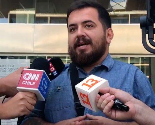 Juventud Progresista de Chile se suma a querella contra Sebastián Izquierdo y emplaza a juventudes de los partidos que integran Chile Vamos