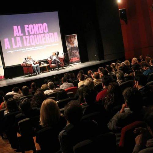 En periodo de cuarentena Marco Enríquez-Ominami libera para Chile su último documental