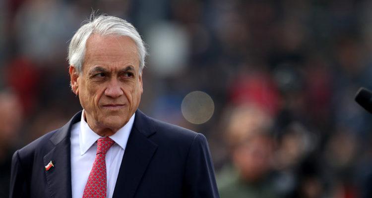 [El Desconcierto] A 30 años, reimaginemos la democracia, recuperemos la paz, renuncia Piñera