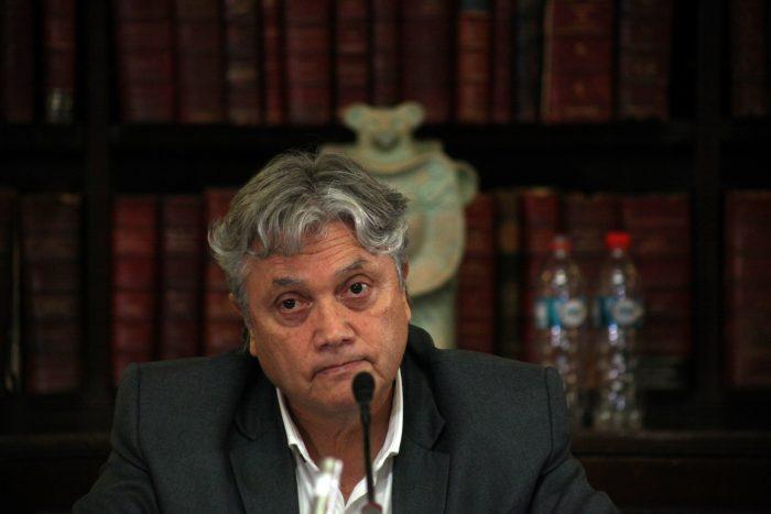 """[El Mostrador] Alejandro Navarro en picada contra sumario de Carabineros sobre caso Gustavo Gatica: """"No pueden investigarse a sí mismos"""""""