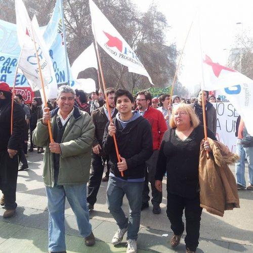 [Columna] Dia Internacional de los Trabajadores y las Trabajadoras
