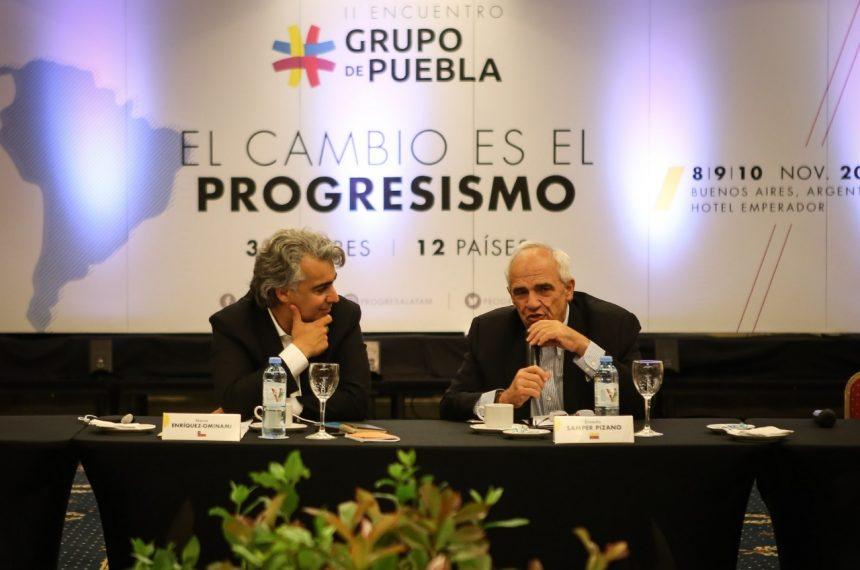 """Marco Enríquez-Ominami y emergencia por Covid-19: """"Solo la solidaridad entre países, la coordinación y armonización de las políticas, permitiría resolver la crisis de la economía real"""""""