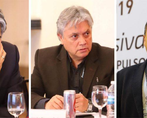 Líderes del PRO encabezarán encuentro local del Grupo de Puebla