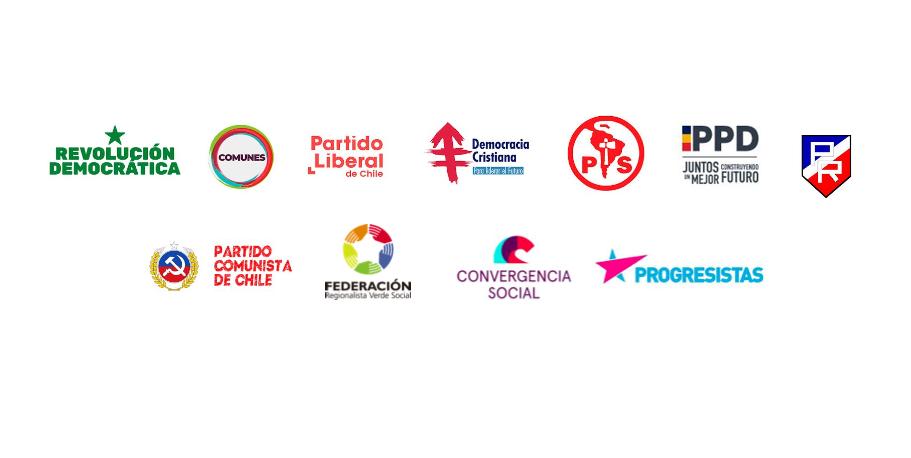 Partidos de oposición piden abrir diálogo con fuerzas políticas y sociales para crear con urgencia nuevo plan fiscal para financiar crisis