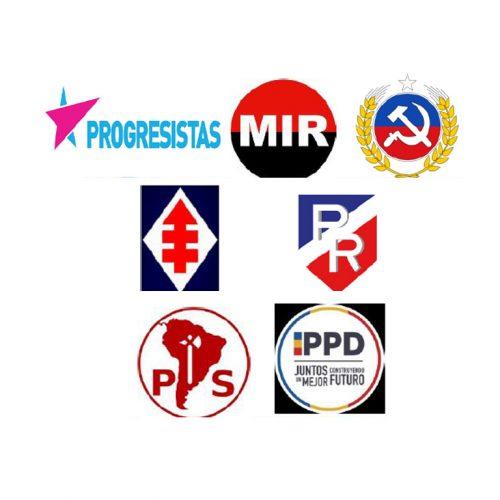 Declaración pública coordinadora sindical de oposición
