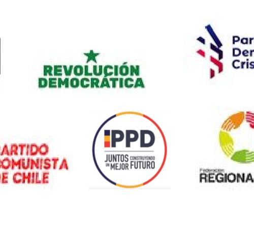 Declaración de mujeres representantes de los partidos de oposición ante el nombramiento de Macarena Santelices como Ministra de la Mujer y Equidad de Género