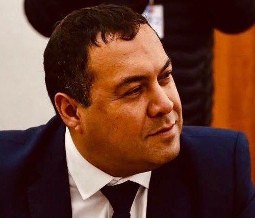 Progresistas apoyan petición de Celestino Córdova y exigen aplicación de Tratados Internacionales para que machi cumpla el resto de su condena en su Rewe