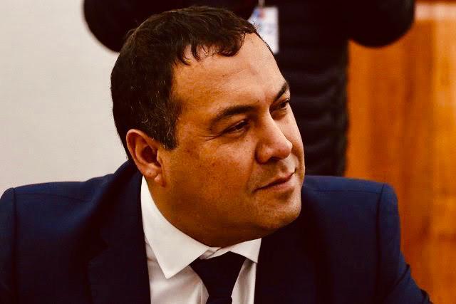 """Camilo Lagos, presidente del PRO: """"El llamado del Gobierno a la Unidad Nacional no es creíble y es poco  serio"""""""