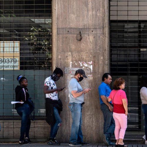 [RT] ¿Por qué América Latina es la región con más empleos perdidos durante la pandemia?