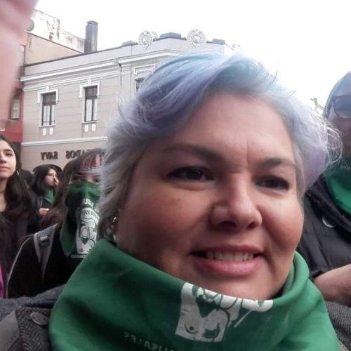 """Zayda Ortiz, vocera regional del Partido Progresista: """"El desconfinamiento puede ser el inicio de la tragedia en Los Ríos"""""""