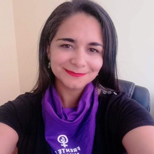 María Belén Calcagno Valdés