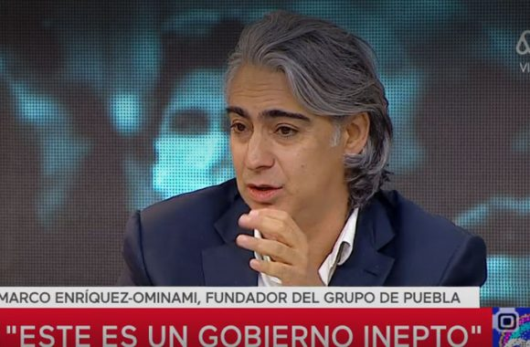 Partido Progresista denuncia intenso ataque de trolls contra Marco Enríquez-Ominani
