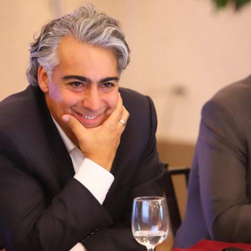 """[La República] Marco Enríquez Ominami: """"Es momento de hacer reformas constituyentes en América Latina"""""""