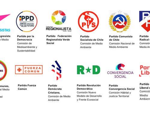 Diálogo ambiental partidos de oposición: hacia una reactivación ecológica, democrática y justa