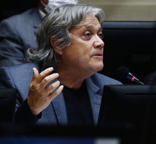 [Agricultura] Senador Navarro pidió al Presidente Piñera cumplir con 100 observaciones de la ONU