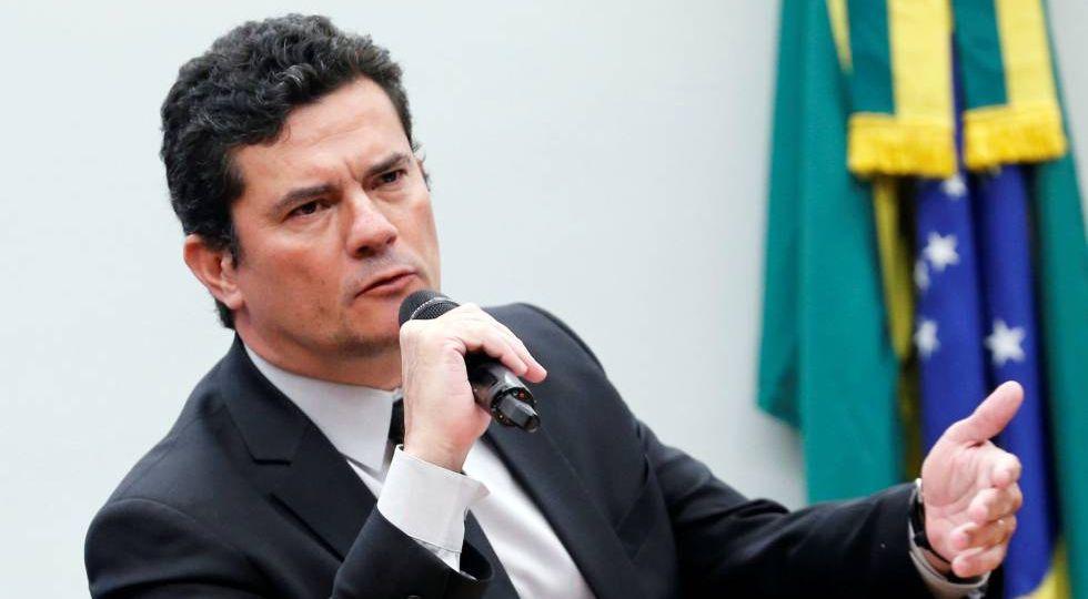 [NODAL] Sérgio Moro, el célebre juez del lawfare está en declive – Por Carol Proner