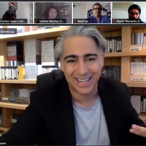 """Comando Apruebo Chile Digno lanza franja televisiva cedida a más de 120 organizaciones sociales: """"No será un espacio para posicionar rostros ni candidatos"""""""