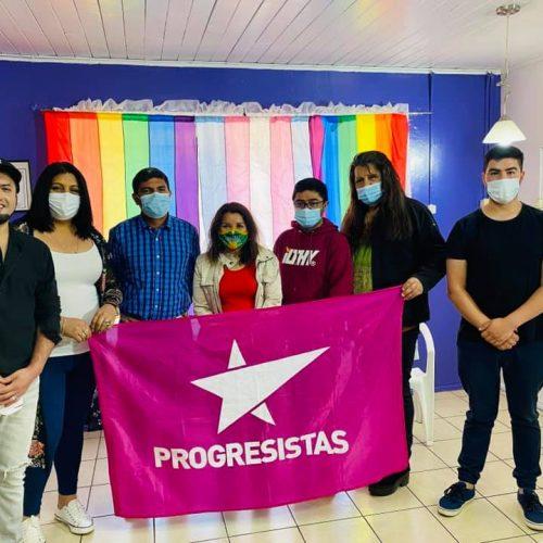 Diversidad Progresista del Maule firma compromiso de inclusión con candidatos y candidatas a Gobernadores del pacto Unidad Constituyente