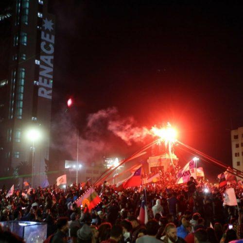 Columna | La protesta es un derecho humano – Por Marco Enríquez-Ominami