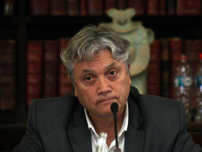 [La Cuarta] Correos del Minsal: Navarro se mostró conforme tras fallo de la Corte Suprema