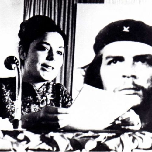 [JACOBIN] La vida revolucionaria de Beatriz Allende