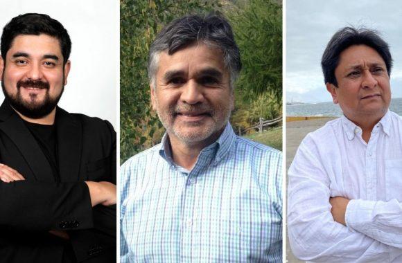 Primarias de Gobernadores: Estos son los candidatos del PRO que disputarán en Antofagasta, Biobío y Aysén