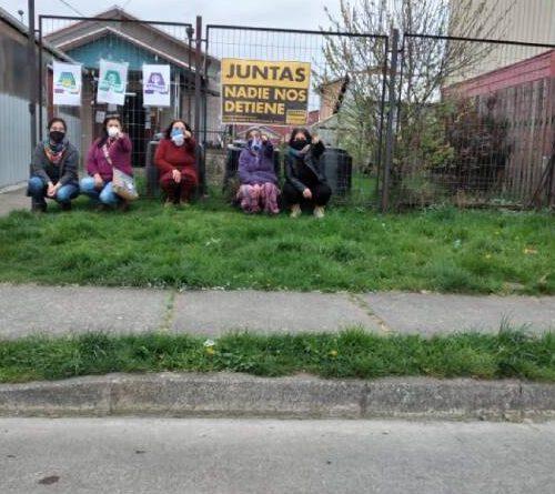 [Osorno en la Red] Organizaciones sociales y políticas del Apruebo Chile Digno realizaron actividades de conmemoración por el 18 octubre en la región de Los Lagos.