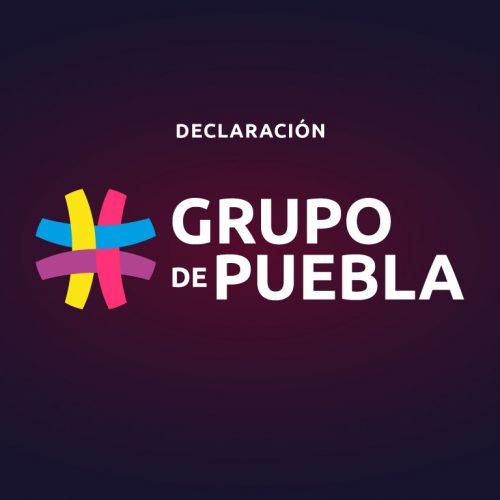 Grupo de Puebla y CLAJUD rechazan suspensión de derecho a sufragio de Marco Enríquez-Ominami y acusa Lawfare