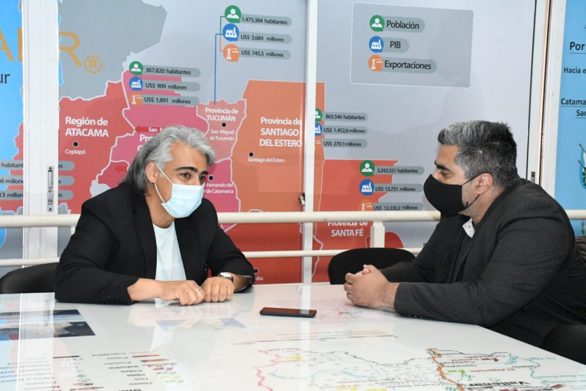 """[Diario Chañarcillo] Entrevista a Marco Enríquez-Ominami: """"Es más importante la unidad de la oposición que los intereses de los partidos"""""""