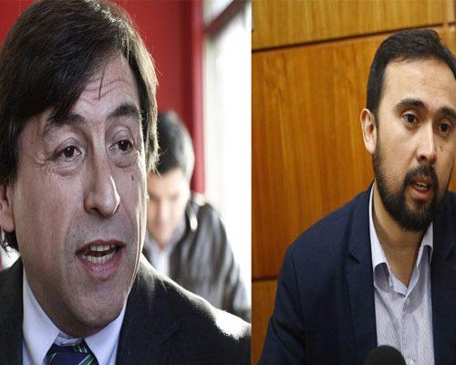 [La Discusión] Partido Progresista entrega apoyo a Carlos Arzola y Óscar Crisóstomo