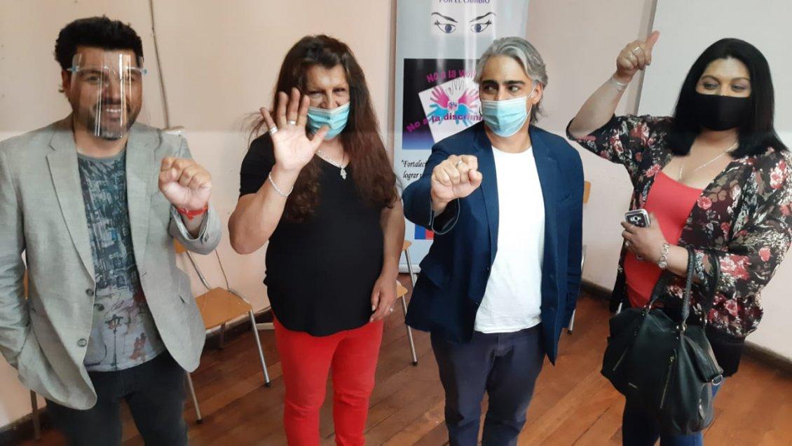 [Cooperativa] Partido Progresista lleva a dos transgéneras como candidatas a concejalas en el Maule
