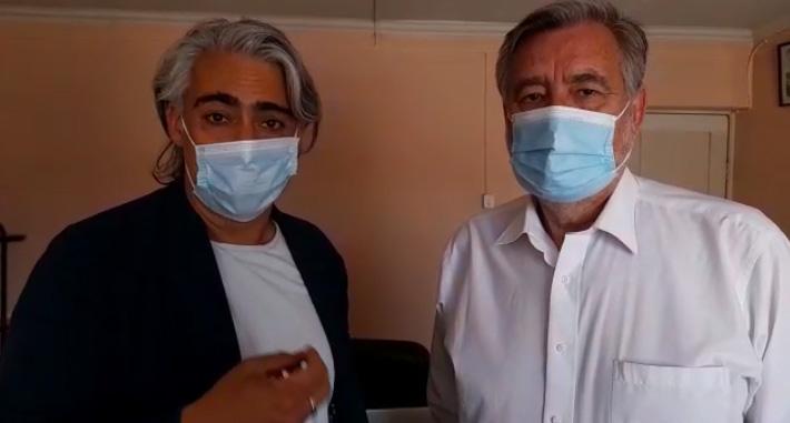 ME-O y Guillier instan a los partidos a desbloquear candidaturas a constituyentes de independientes y pueblos originarios